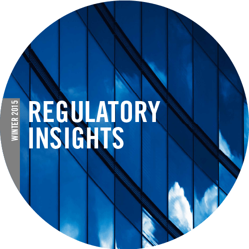 State Street Regulatory Insights newsletter